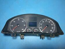 Volkswagen Golf A2C53023102 Speedometer Instrument Cluster