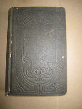 The Pilgrimage of a Pilgrim: For Forty Years (1852) by Norwood, Abraham