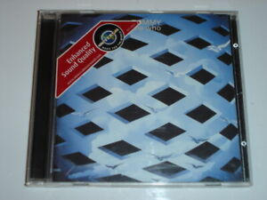 The Who Tommy CD Album 1996