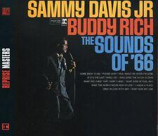 Sammy Davis, Jr., Sammy Davis Jr. - Sounds of '66 [New CD]
