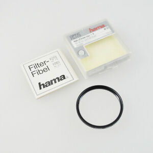 Hama Filter (764.55) Nahlinse +4 / 19-25cm / M55 / 55mm / Close Up Lens