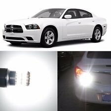 Alla Lighting Back-Up Reverse Light 921 White LED Bulb for 2006~10 Dodge Charger