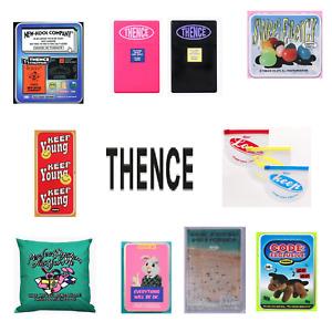 Thence Apartment Poster Tin Case Box Tape Bottle Glitter Frame Glass Pocket