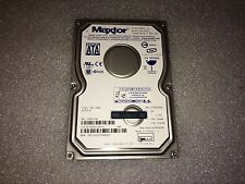 Hard disk Maxtor DiamondMax 10 6V160E0-13631A 160GB 7200RPM SATA 3Gbps 8MB 3.5