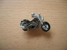 Pin Suzuki M 800 / M800 Intruder schwarz black Modell 2008 Motorrad Art. 1092