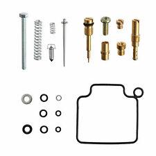 Quality 2000-2003 Honda Trx 350 Rancher Carburetor Rebuild Kit Carb Repair