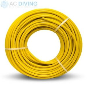 Barfell Divers Breathing Air (Hookah) Hose 8mm x 100m