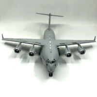 US Air Force C-17 Overlord Transport Aircraft Gemini Jets Fighter Scale 1:200