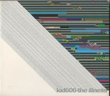 Kid606 ‎– The Illness/Ecstasy Motherfucker (Tigerbeat6 CD 2003) Hardcore Kid 606