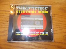 Think of One by Monk's Music Trio (CD, Feb-2005, CB, Bernstein) BRAND NEW SEALED