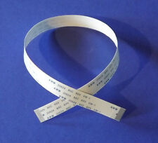 FFC A 20Pin 0.5Pitch 30cm Flachbandkabel Flat Flex Cable Ribbon AWM Flachkabel