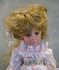 Pittsburgh Originals Cotillion Dance Collection Janna Rose Doll by Chris Miller