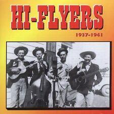 NEW Hi Flyers 1937-1941 (Audio CD)