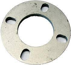 2x Volvo 25mm Wheel Spacer's  Universal Fit 4 Hole