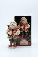 Midwest of Cannon Falls ChristmasSanta Niccolo Figurine The Italian Santa