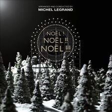 Noel! Noel! Noel!, Michel Legrand, Good