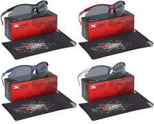 Детские солнцезащитные очки для мальчиков, подростковые спорт бейсбол Велоспорт половина кадра очки возраст 3-12