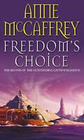 Freedom's Choice by McCaffrey, Anne (Paperback book, 2013)