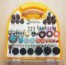 300Pcs Rotary Tool Bits Accessories Kit For Dremel  & Rotary Power Tools