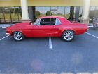 1968 Ford Mustang  1968 Used