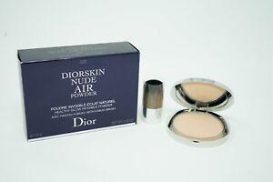 Dior Diorskin Nude Air Powder Puder 020 Light Beige 10g