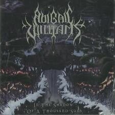 Abigail Williams - In the Shadow of a Thousand Suns ( CD 2008 ) NEW / SEALED