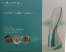 HAIRMAX Laser Comb Prima 7 - Complete Set w/Box & Instructions