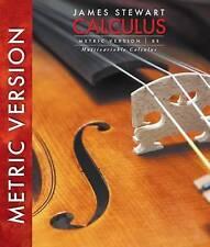 Multivariable Calculus, International Metric Edition by James Stewart, Jack...