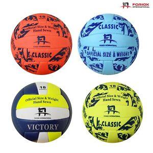 Beach Volleyball Soft Touch Volley Ball Official Size 5 Beach Ball 18 Panels