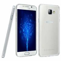 Téléphone Portable Étui Housse pour Samsung Galaxy J3 Transparent Neuf