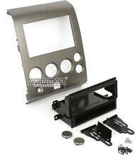 Metra 99-7406 Single DIN Install Dash Kit for 2004-06 Nissan Titan/Armada