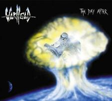 Warhead - The Day After (NEW CD)