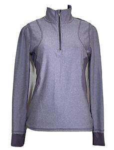 C9 by Champion 1/4 Zip Sweatshirt Training Pullover Long Sleeve Women's S/P