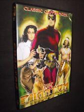 The Phantom TOM TYLER JEANNE BATES DVD SET CLASSIC CLIFFHANGER