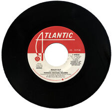"""NARADA MICHAEL WALDEN  """"REACH OUT""""   80's TAKE ON 4 TOPS CLASSIC  DEMO  LISTEN!"""
