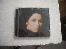TINA CHARLES / I LOVE TO LOVE Plus - JAPAN CD opened