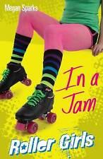 In A Jam (Roller Girls), Excellent, Paperback