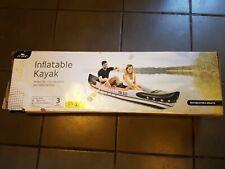 Crane Inflatable Kayak New In Box
