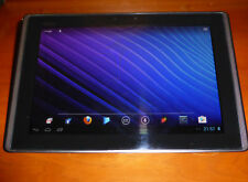 """Asus Transformer TF101 Android Tablet 10.1"""" screen, new battery"""