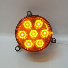 Smd Led Tail Light Rear Light Mix And Match Inner Ring 12v Bus Van Off-Road 4x4