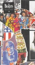 The Beatles Anthology 6 (VHS 1996) July '66 to June '67