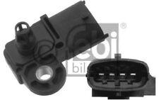 FEBI BILSTEIN Sensor, presión de sobrealimentación OPEL ASTRA ALFA ROMEO 37055