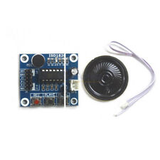 ISD18B20 Voice Recording and Playback Module Telediphone Sound Microphone Board