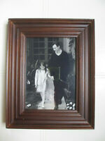 Screen Used SCANDAL FITZ Bedroom Family Photo w Frame Production Prop