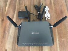 NETGEAR Nighthawk X4S AC2600 Smart WiFi Router (Model# R7800)