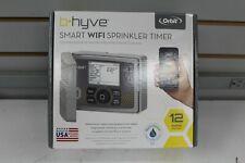 Orbit 57950 B-hyve Smart Indoor/Outdoor 12-Station WiFi Sprinkler System Control