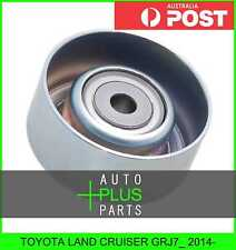 Fits TOYOTA LAND CRUISER GRJ7_ 2014- - Engine Belt Pulley Idler Bearing