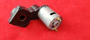 RC Car Einbau Onboard Elektrostarter bis 2,5 ccm RC Modellbau Zubehör