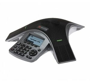 Polycom Soundstation IP5000 SIP Audio Conference VoIP Phone (2200-30900-025)