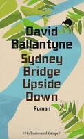 Ballantyne, David - Sydney Bridge Upside Down /4